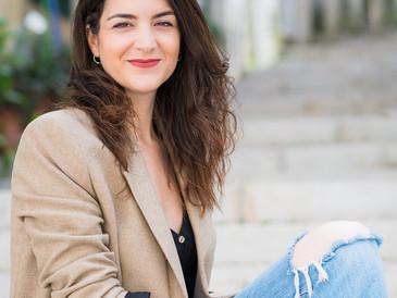 Cynthia de Benito - Sessão fotográfica em Lisboa