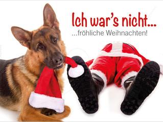 Weihnachten..