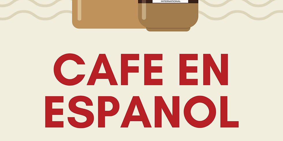 Cafe en espanol