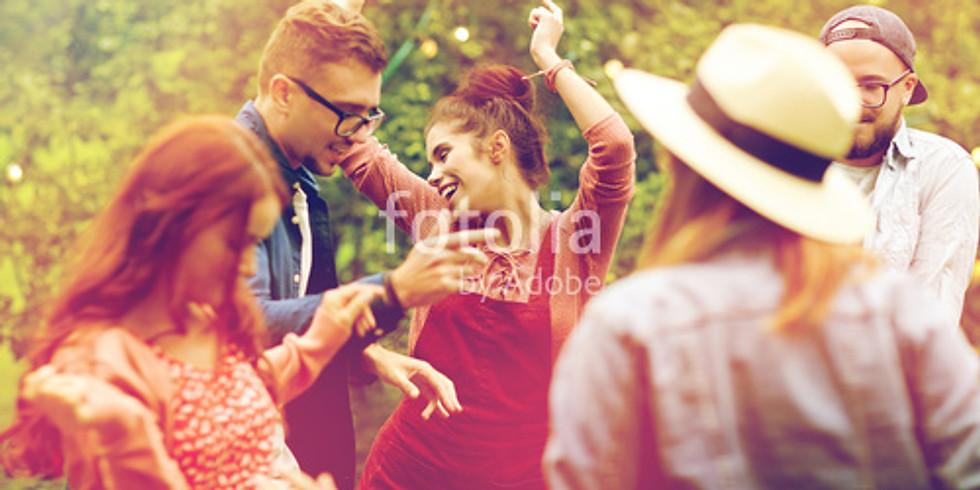 Apero-Dance party