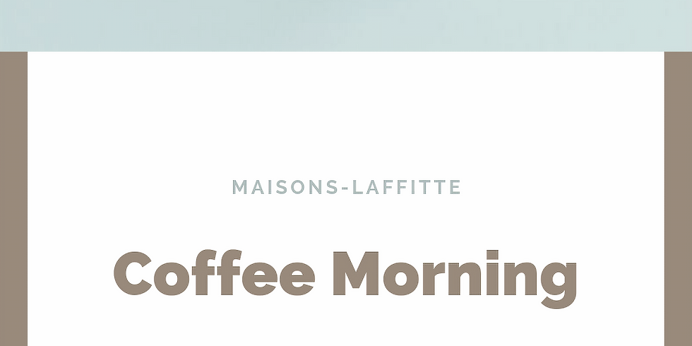 Coffee Morning  (1)