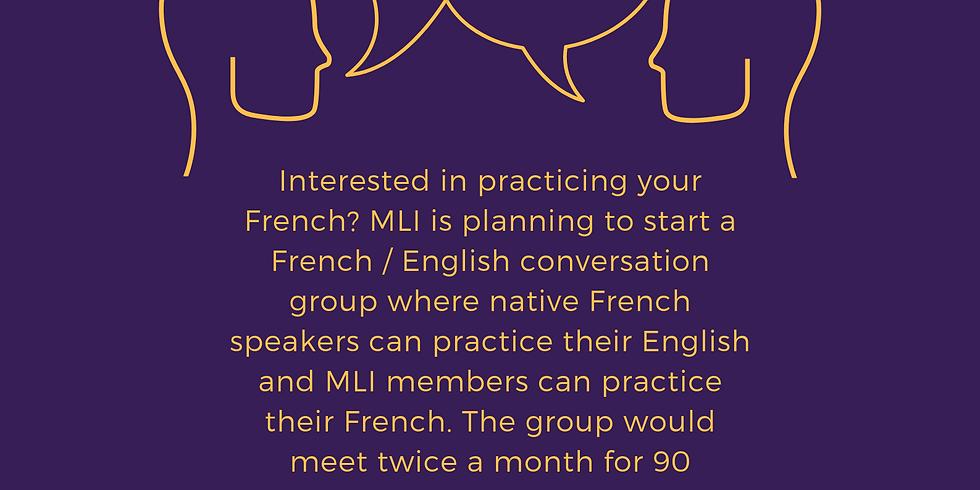 French-English Conversation