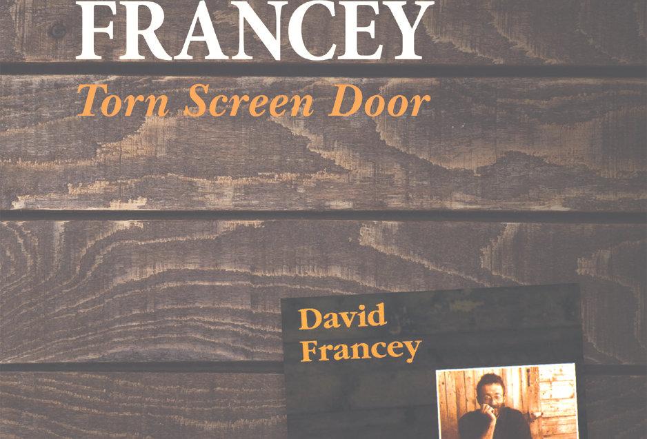 Chord Book - Torn Screen Door