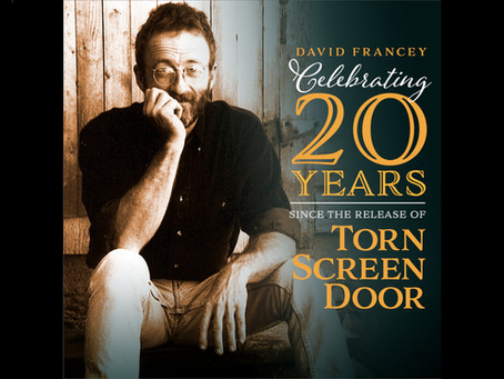 "Celebrating the 20th Anniversary of the Release of ""Torn Screen Door"""