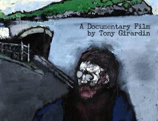 David Francey - Burning Bright DVD (Documentary Film)