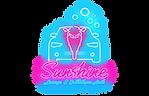 Sunshine logo lavage automoto.png