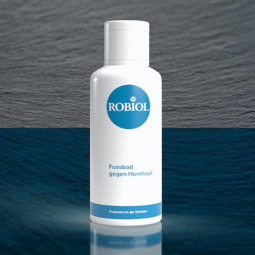 Robiol Fussbad 250 ml.