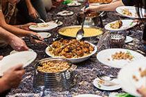 Emirati Cultural Meal & Talk SMCCU Dubai