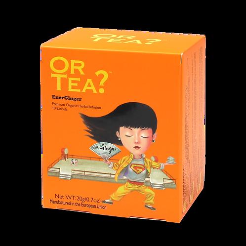 EnerGinger thee
