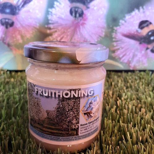 Fruithoning