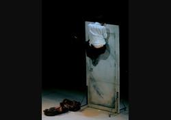 「死んだ男」2007