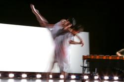 dance×music×paint「BACH」