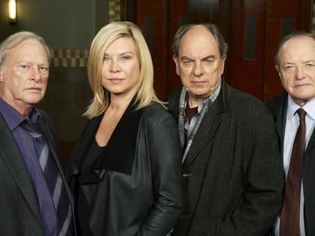 Underappreciated Gems in UK Crime Drama