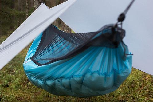 3-season insulated hammock set