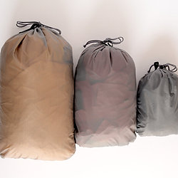 Stuff sacks