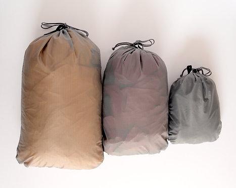 Stuff sacks