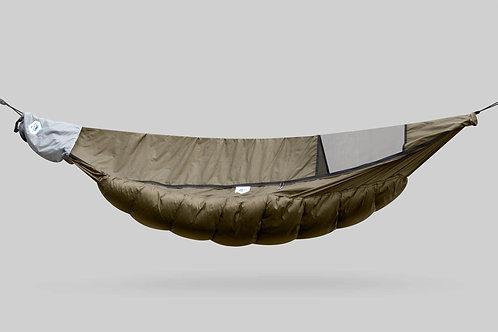 4-season insulated hammock