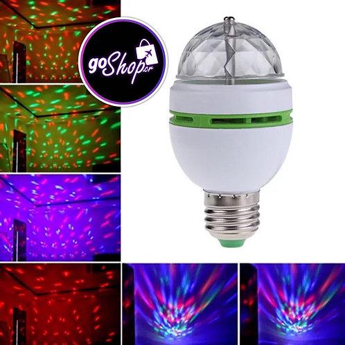 Bombillo LED fiesta