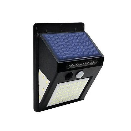 Luz LED Solar