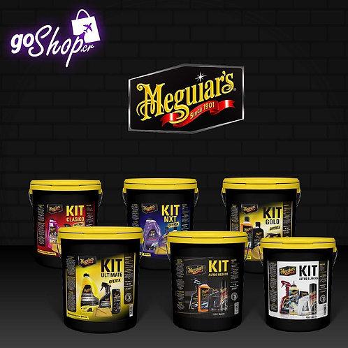 Meguiars Kit
