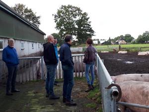 """Op bezoek bij """"mooiste modderpoel"""" van Nederland"""