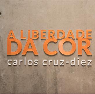 A Liberdade da Cor