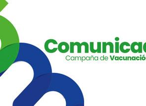 CAMPAÑA DE VACUNACIÓN ESCOLAR 2020