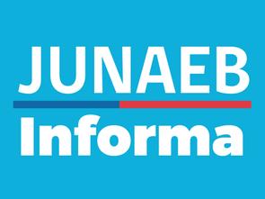 NOVENA ENTREGA CANASTAS DE ALIMENTACIÓN JUNAEB