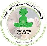 Marion van der Velden.jpg certificaat.jp