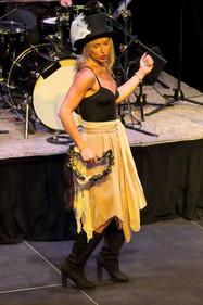Rikki Nicks Fleetwood Tribute