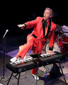 Jerry Lee Lewis Tribute