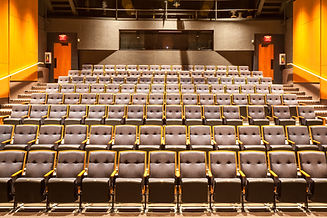 Rotary Hall Industryous Photography
