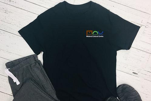 Black MCC T-Shirt