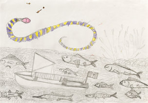 Andy Trudeau, 'Untitled # 10 ',  c.2011,  coloured pencil and graphite pencil on paper, 12