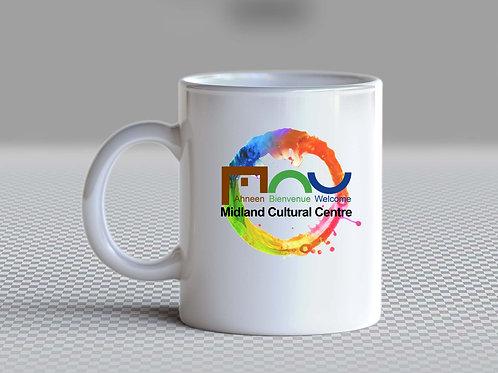 MCC Branded Mug
