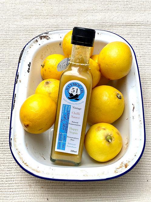 Lemon Sherbet/ MEDIUM