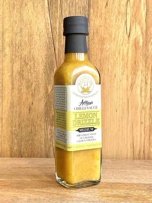 Lemon Drizzle/ MEDIUM