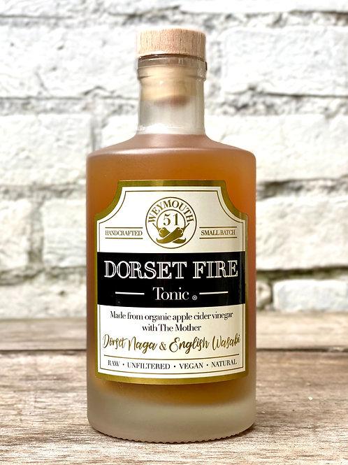 Dorset Fire Tonic®