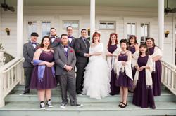 Lake County Wedding