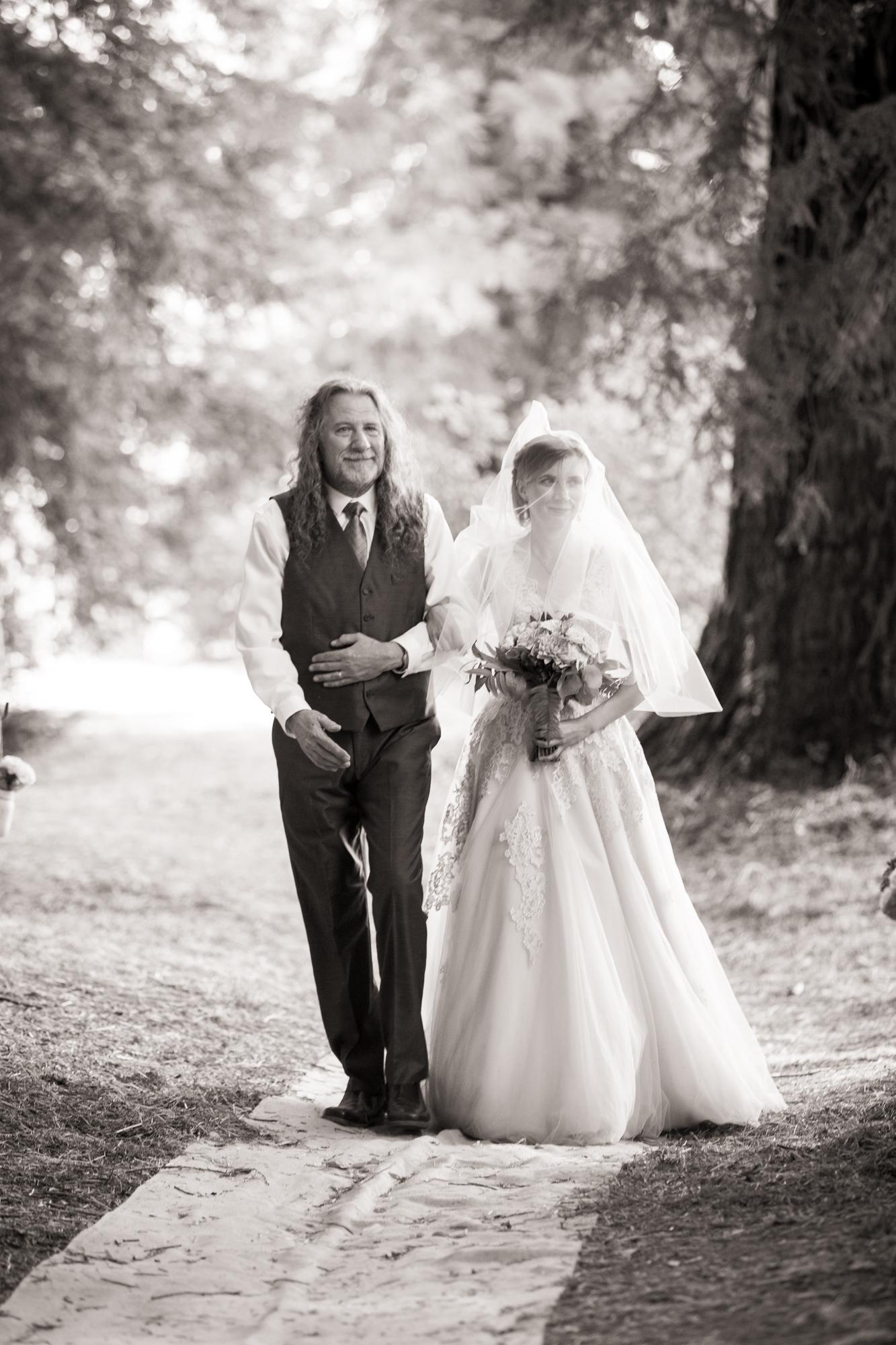 Ridgewood Ranch Wedding