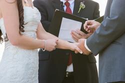 Heritage House Mendocino Wedding