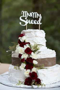 Mendocino Ranch Wedding