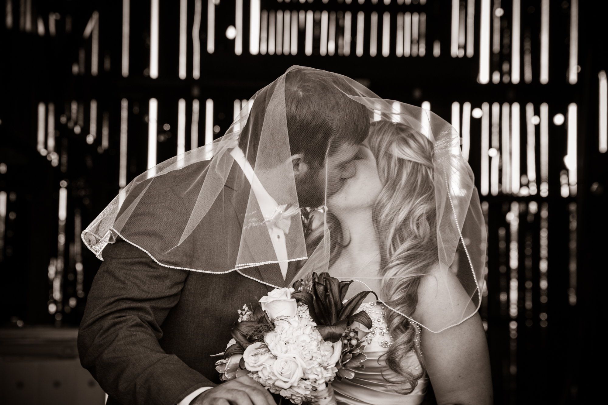 Testa Wedding