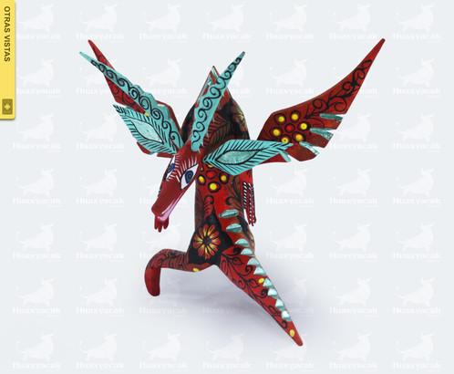 Dragón De La Suerte