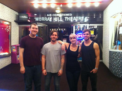 Murray Hill theater