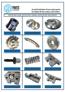 MV-Parts - parts for diecutters-5