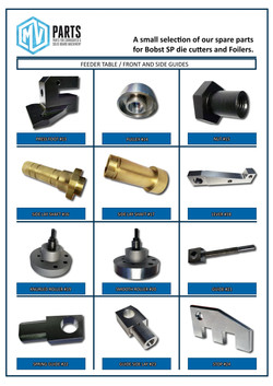 MV-Parts - parts for diecutters-2