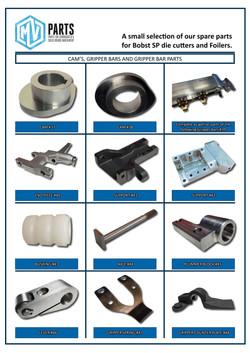 MV-Parts - parts for diecutters-4