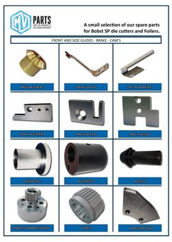 MV-Parts - parts for diecutters-3