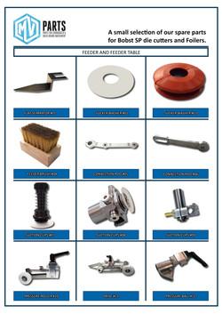 MV-Parts - parts for diecutters-1